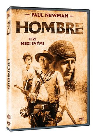 Hombre DVD