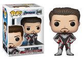 Funko POP Marvel: Avengers Endgame - Tony Stark