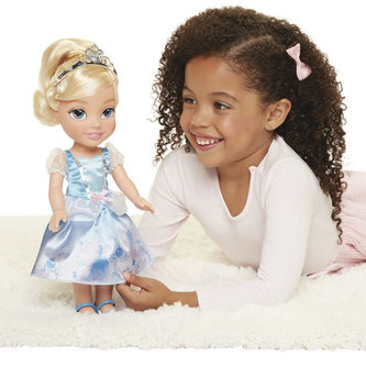 Popelka - Disney princezna