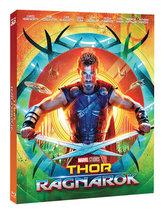 Thor: Ragnarok 2BD (3D+2D) - Limitovaná sběratelská edice