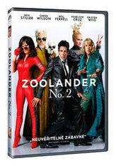 Zoolander No. 2. DVD