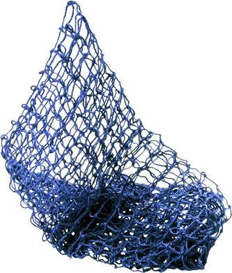 KNORR rybářská síť 1 x 1 m - modrá