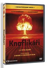 Knoflíkáři DVD (remasterovaná verze)