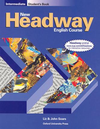 New Headway Intermediate (Student's book) - Náhled učebnice