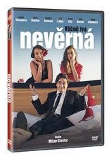 Věčně tvá nevěrná DVD