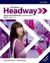 New Headway Upper Intermediate Multipack A with Online Practice (5th)