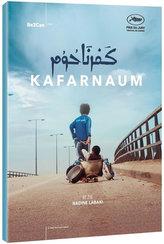 Kafarnaum DVD