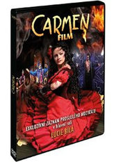 Carmen DVD