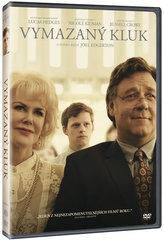 Vymazaný kluk DVD