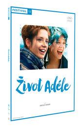 Život Adéle DVD