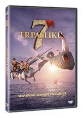7 trpaslíků DVD