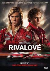 Rivalové DVD