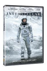 Interstellar DVD