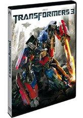 Transformers 3. DVD