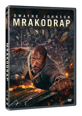 Mrakodrap DVD