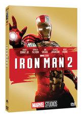 Iron Man 2 DVD - Edice Marvel 10 let