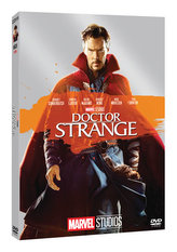 Doctor Strange DVD - Edice Marvel 10 let