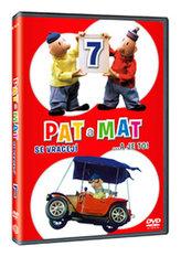 Pat a Mat 7 DVD