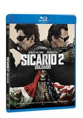 Sicario 2: Soldado BD