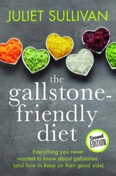 The Gallstone-friendly Diet - Second Edition