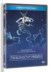 Nekonečný příběh DVD (remasterovaná verze)