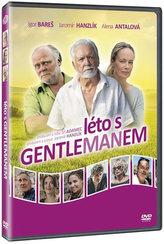 Léto s gentlemanem DVD