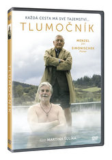 Tlumočník DVD