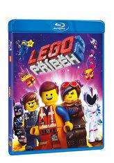 Lego příběh 2 BD
