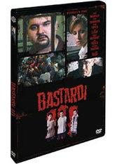 Bastardi 3. DVD