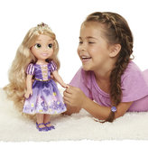 Locika - Disney princezna