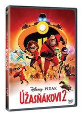 Úžasňákovi 2 DVD