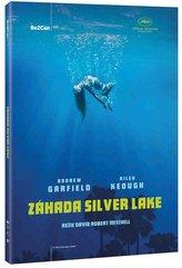 Záhada Silver Lake DVD