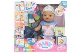 BABY born Soft Touch Little chlapeček, 36 cm
