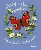 Malý atlas motýľov