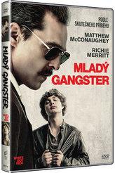 Mladý gangster DVD