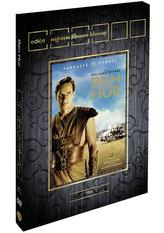 Ben Hur: Výroční edice 2DVD - Edice Filmové klenoty