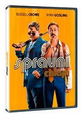 Správní chlapi DVD