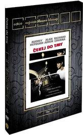 Čekej do tmy DVD (dab.) - Edice Filmové klenoty