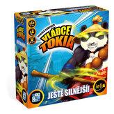 Vládce Tokia: Ještě silnější - rozšíření ke hře Vládce Tokia