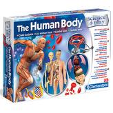 Clementoni - Lidské tělo