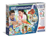 Clementoni - Sada experimentů - 100