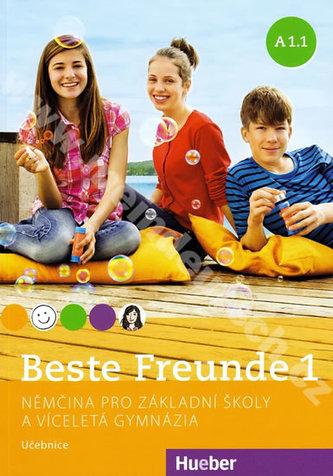 Beste Freunde 1 - Náhled učebnice