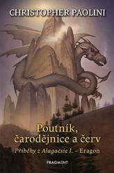 Poutník, čarodějnice a červ