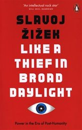 Like A Thief In Broad Daylight: Power in the Era of Post-Human Capitalism