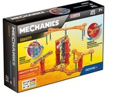 Stavebnice Geomag Mechanics Gravity 169 pcs