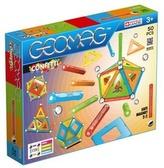 Stavebnice Geomag Confetti 50 pcs