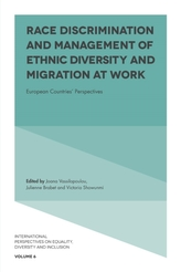 Race Discrimination and Management of Ethnic Diversity and Migration at Work
