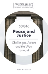 SDG16 - Peace and Justice