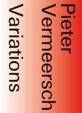 Pieter Vermeersch: Variations