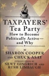 Taxpayers' Tea Party